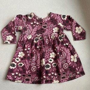 Cute Baby Girl Dress/Tunic 6 Months